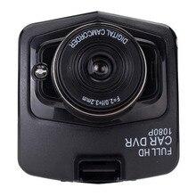 Новинка 2017 года g-сенсор Видеорегистраторы для автомобилей DVRs регистратор тире Камера Cam цифрового видео Регистраторы видеокамера 1080 P Ночь Версия