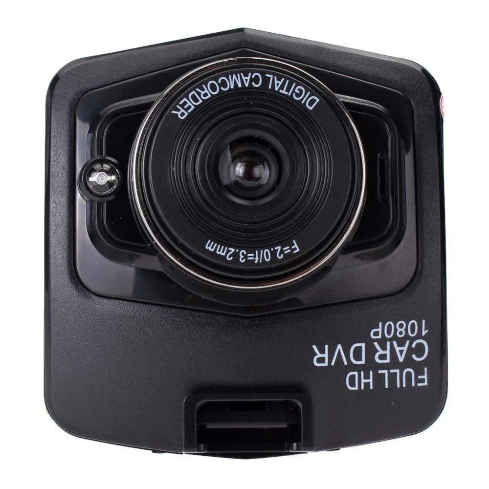2017 Nouveau G-capteur Voiture DVR Dvr Registrator Dash Caméra Cam Enregistreur Vidéo Numérique Caméscope 1080 P Nuit Version