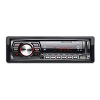 12V Bluetooth V2 0 Car Radio Player Car Audio Auto Stereo FM Receiver MP3 Remote