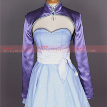 c96db726c34a2 Buy weiss schnee costume and get free shipping on AliExpress.com