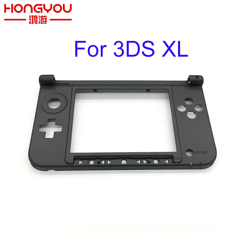 30pcs For Nintendo Replacement Bottom Shell Housing Middle Frame for 3DS XL LL Middle Frame Case