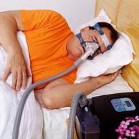 BMC GI Auto CPAP Machine Smart Medical Equipment Health Care Beauty Ventilator Sleep Mask Snoring Apnea Therapy APAP machine