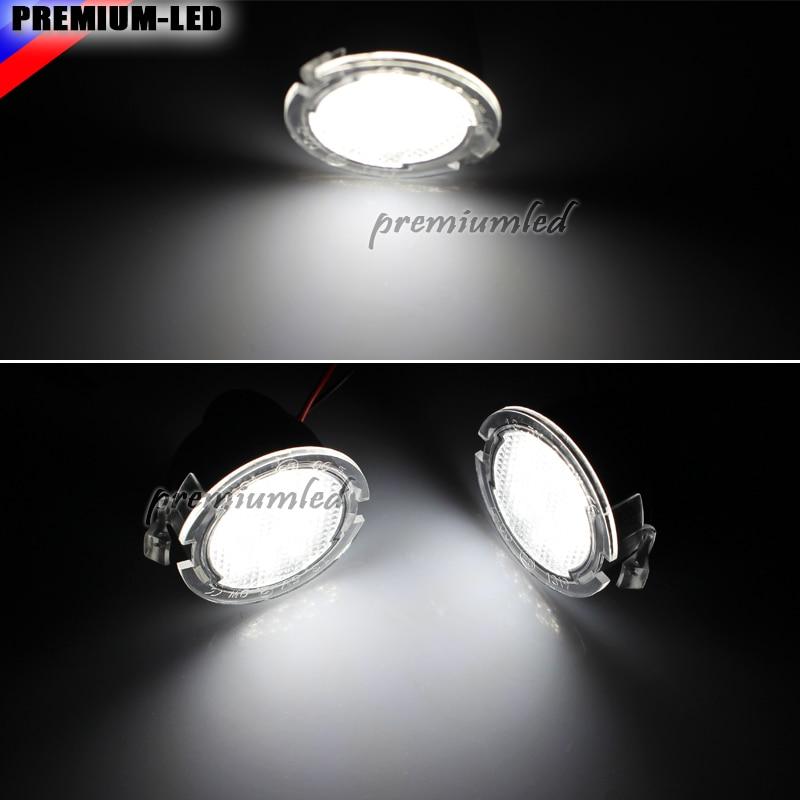 Premium FORD MONDEO MK4 2007-2015 Xenon Bianco LED Reverse Lampadina