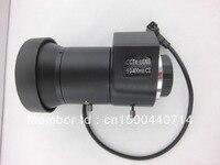F1.8 1/3 Inch CS Mount 5.0-100mm DC Auto IRIS Handmatige Zoom CCTV Lens voor Camera