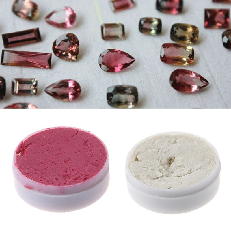 W3.5 Diamond Polishing Paste Compound Jade Ceramic Glass Metal Grinding Supplies