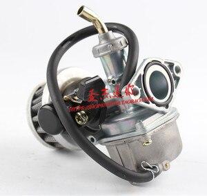 Image 2 - Carburador de motocicleta tienda de MOTOR PZ19 19mm, 50cc, 70cc, 90cc, 110cc, 125cc, ATV, Dirt Bike Go Kart, Choke, Taotao