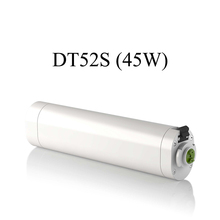 Ewelink Dooya DT52S Electric Curtain Motor 220V Open Closing Window Curtain Track Motor Smart Home Motorized 45W Curtain Motor
