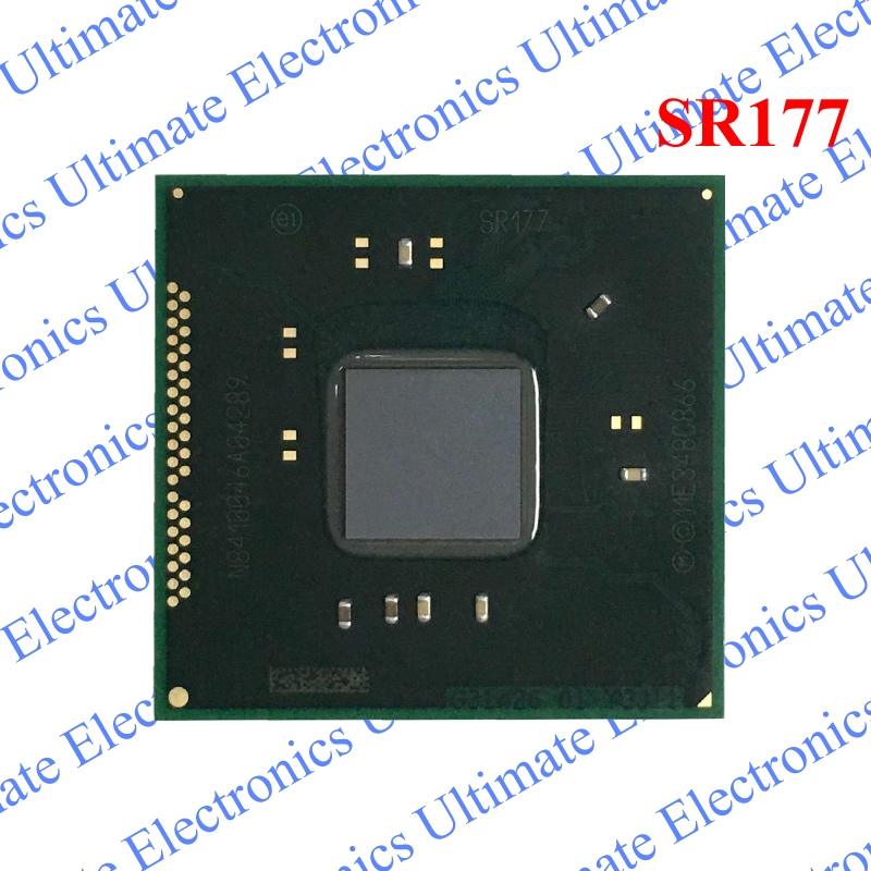 ELECYINGFO Used SR177 DH82H81 BGA chip tested 100% work and good quality