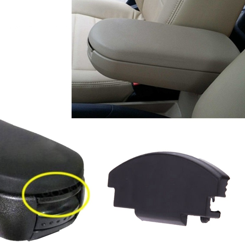 car auto center console armrest repair latch clip stickers covers for vw golf 4 mk4 jetta bora. Black Bedroom Furniture Sets. Home Design Ideas