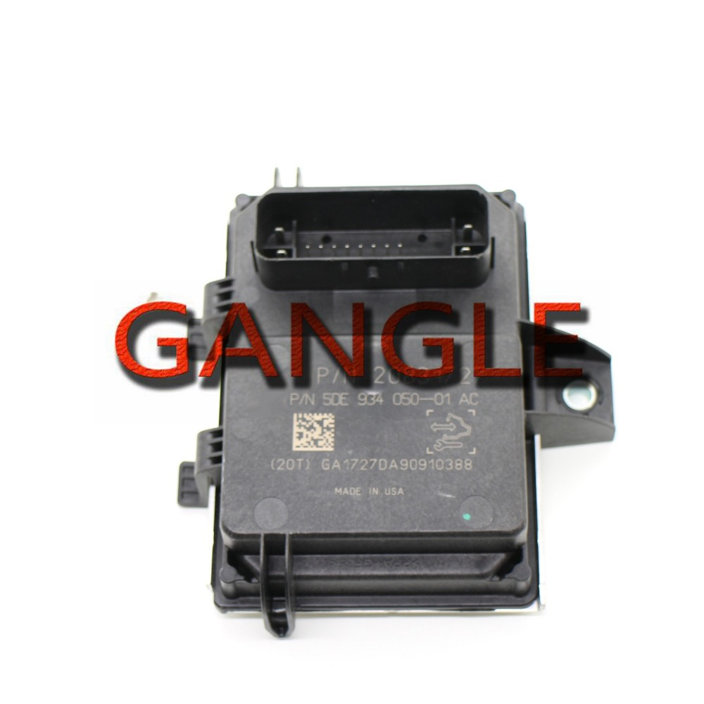 20831727 ELECTRIC CONTROL MODULE FOR CHEVROLET GMC