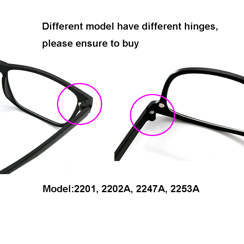 68f2063a4b Magnetic Polarized Clip-on Sunglasses Plastic Frame for Night ...
