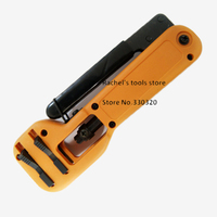 RG59 RG6 RG11 f connector compressie tool connector compressie crimper voor 75-5-7 kabel connector Tang tool