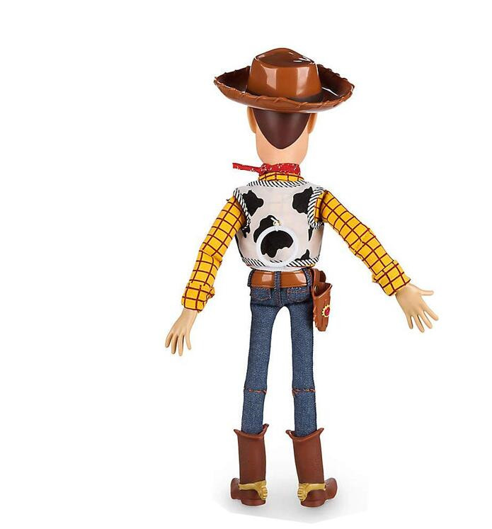 Woody de Toy Story Toy 4 5