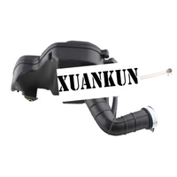 XUANKUN GY6 Fitting Parts Air Filter Assembly