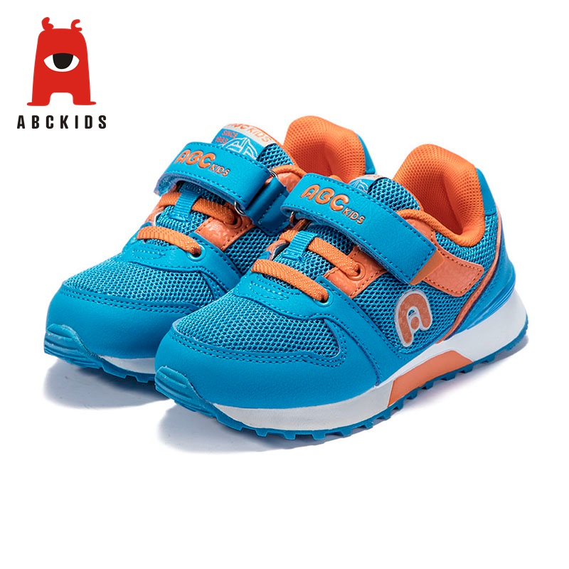 ABC KIDS 2-7T Baby Boys Summer Hollow Sandals Breathable Soft Sole Shoe Sneakers