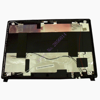 New LCD top cover case For Acer 4743 4750g 4743g LCD BACK COVER Black
