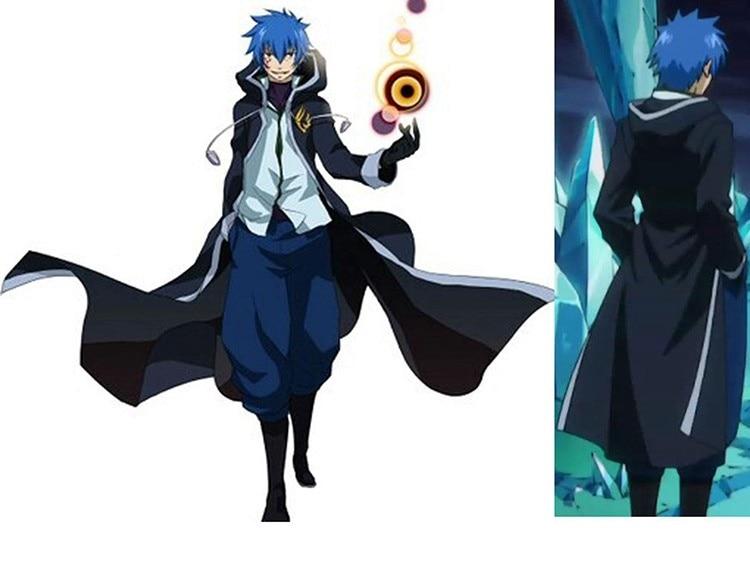 Nova chegada moda cosplay anime cauda de