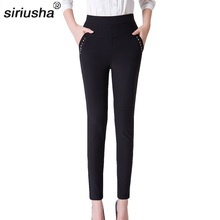 Legins Sport Leggings Spandex Real Feminina Rushed Poly Sale Stretch Thermal Plus Young 2019 Winter Pencil Pants 45-90 Kg S136