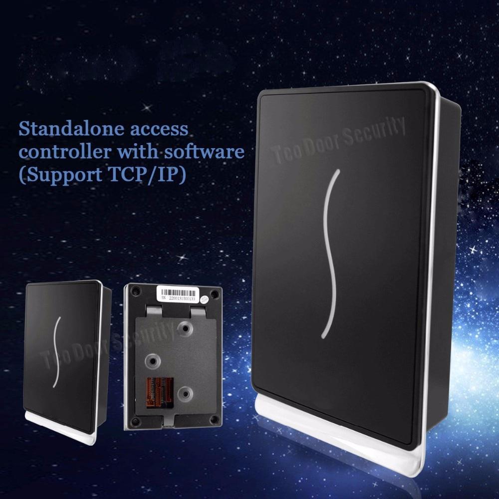 SCR100 Standalone access control biometric attendance machine Smart Card Reader shanghai chun shu chunz chun leveled kp1000a 1600v convex plate scr thyristors package mail