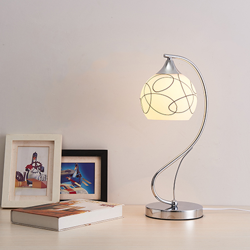 A1 The bedroom lamp bedside Table Lamp dimming lights can be creativeand simple modern decorative lamp learning FG507 shipping cost can be negotiated replica bauhaus lamp wilhelm wagenfeld table lamp bauhaus lamp