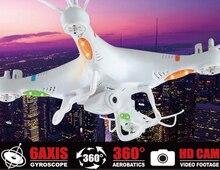 Estilo De Radio Control rc drone 2.4G RC Hobby dron y Radio Control Estilo Juguete del rc Drone RTF con cámara rc juguetes para niños mejor regalo