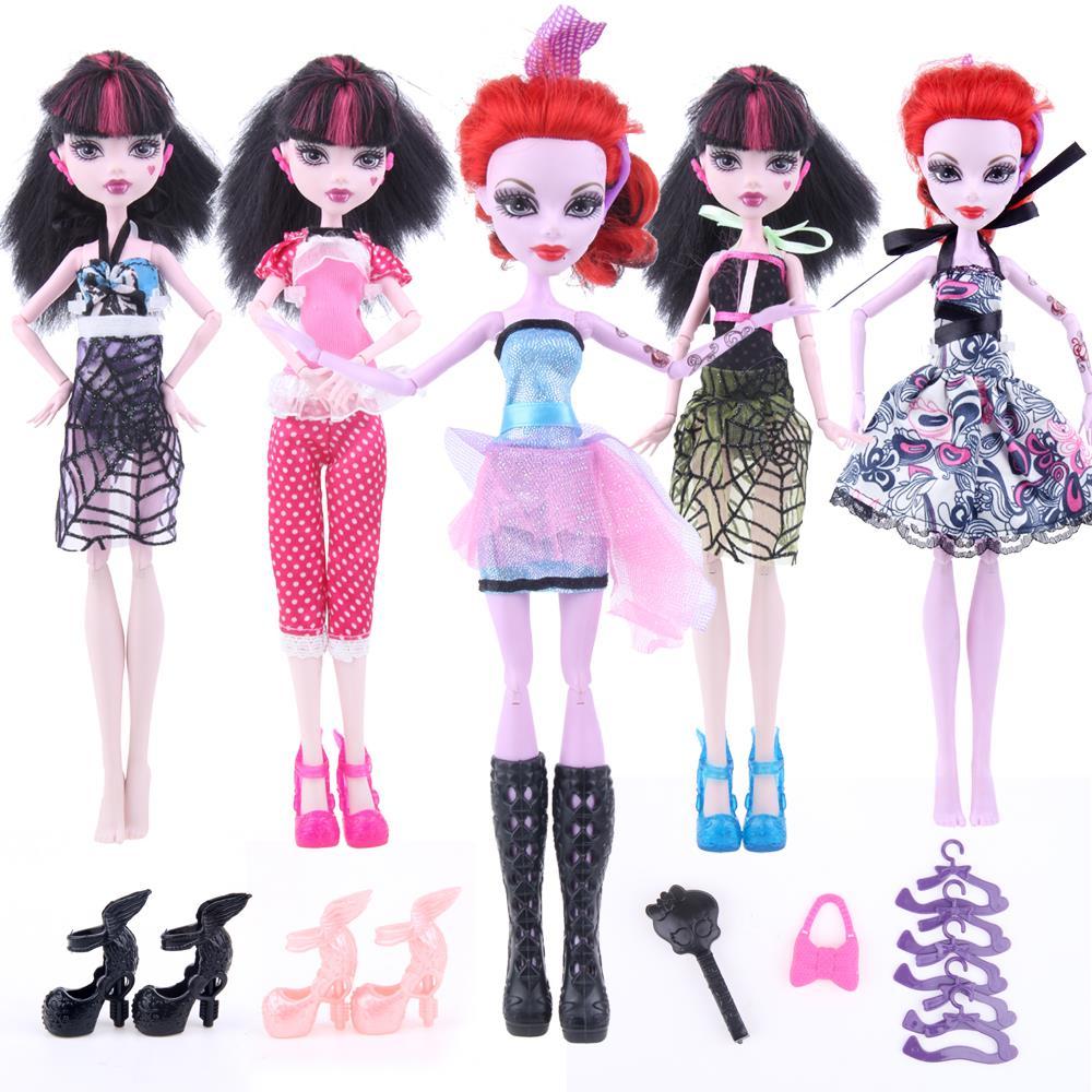 Barbie Fashion Dress Games Free