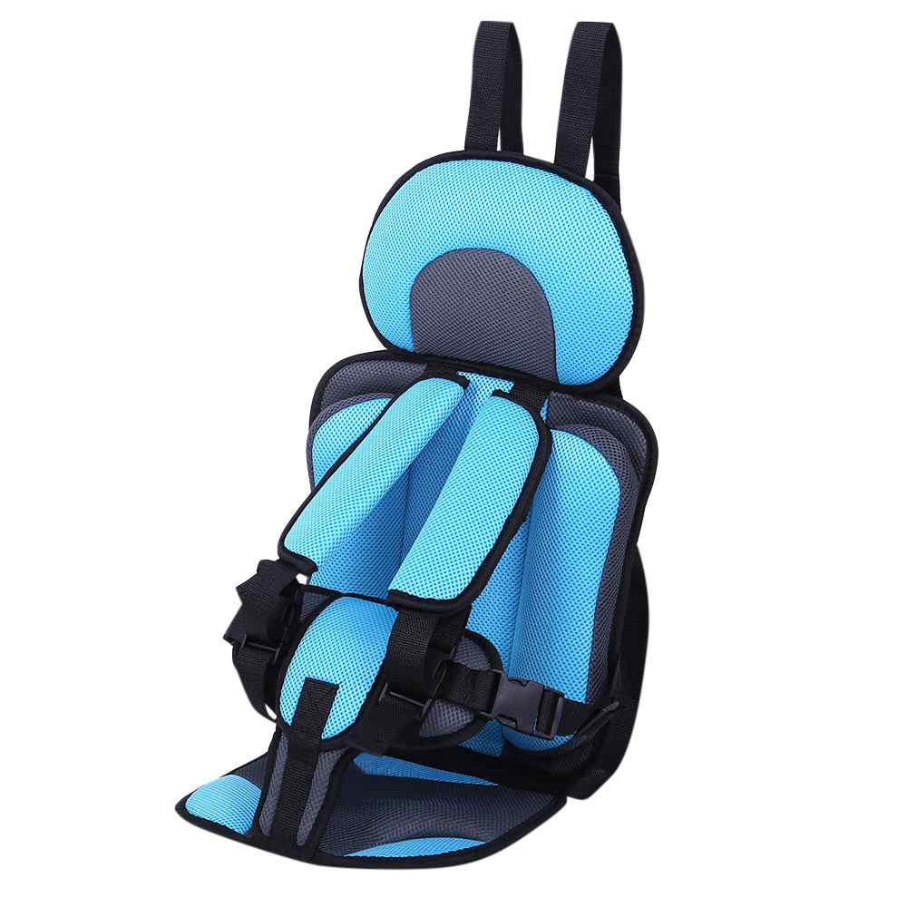 Adjustable Infant Safe Seat Portable Baby Safety Seat Chairs ...