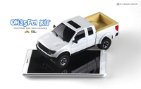 100% NEW High Quality Orlandoo F150 OH35P01 KIT Assemble Climbing RC Car Parts Version Assembled remote control cars