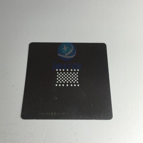 BGA Reballing Reball Stencil For Ipad For Ipad 2 3 4 5 Air For Ipad Air2 HDD Memory Nand Flash