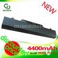Golooloo 4400 mah batería para hp probook 4510 s 4710 s 4515 s 591998-141 593576-001 hstnn-xb89 nbp8a157b1 nz375aa