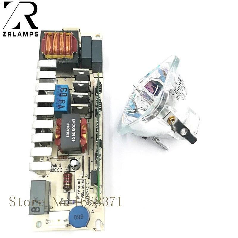 ZRLAMPS 10pcs 2R LAMP 5PCS 5R LAMP BALLAST Beam Lamp Lamp msd 5r msd platinum 5r