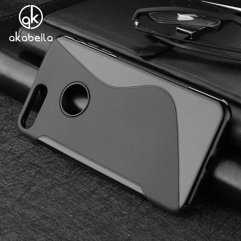 AKABEILA Cases For Apple iPhone 7 Plus iPhone7 Plus A1661