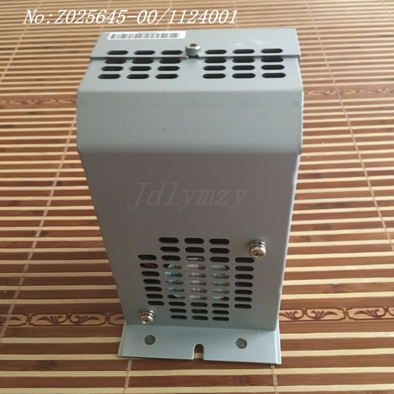 Noritsu minilab new QSS-3501/3300/3301 digital Aom driver one year warranty Z025645-00/1124001 for photo laser 3001 minilab/1pcs image