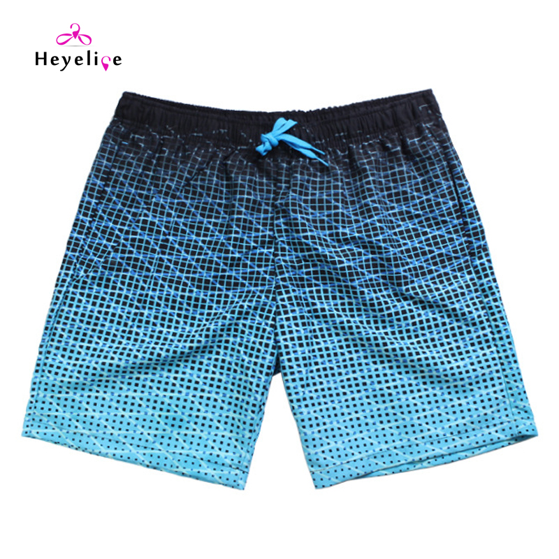New Surfing   Board     Shorts   Quick Dry Beach Bathing   Short   Men Blue   Board     Shorts   Beach Uomo Swimwear Breve Hotsale Beach   Shorts
