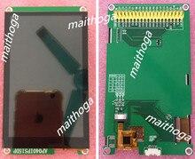 IPS 4.0 นิ้ว 16.7 เมตร TFT LCD หน้าจอสัมผัสแบบ Capacitive อะแดปเตอร์ R61408 ไดรฟ์ IC 480 (RGB) * 800