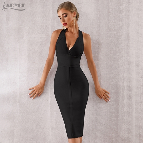 Summer Women Bodycon...