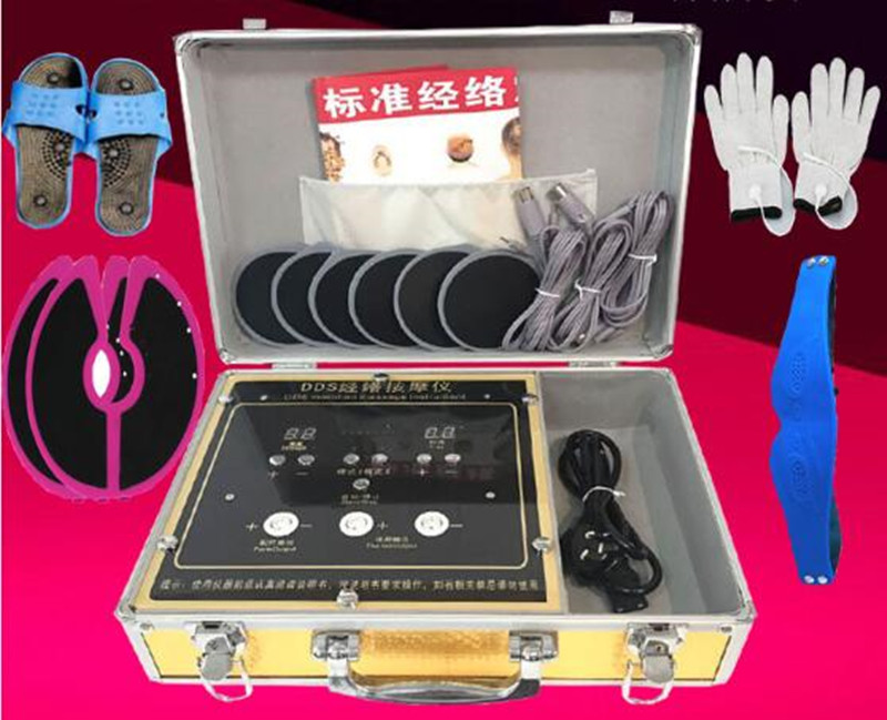 Acid And Alkali Level / Dds Bio-electric Massage / Multi-functional Home Electrotherapy Instrument / Beauty Regimen Meridian Dod