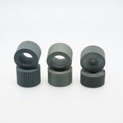 10 zestaw PA03338-K011 PA03576-K010 wybrać rolki hamulca dla Fujitsu 6670 6770 6750 fi-6670 fi-6770 fi-6750 fi-6670c fi-6770c fi-6750s