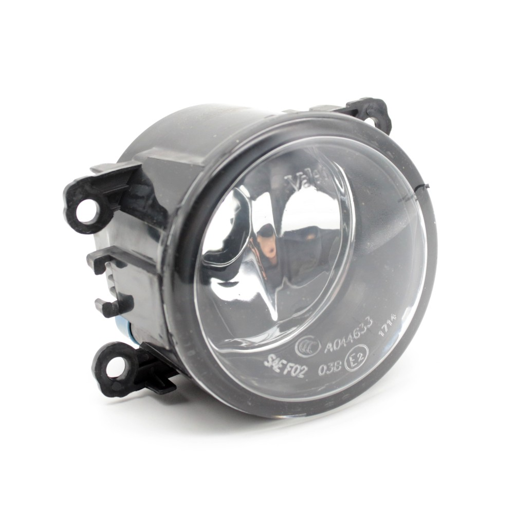 EEMRKE 12V Halogen LED Car Fog Lamp Lights E2 for <font><b>Peugeot</b></font> 206+ 207 307 308 408 2008 3008 4007 5008 <font><b>607</b></font> Bipper Partner Traveller image