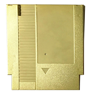 Image 4 - NEW H Hard Case Cartridge Shell Replacement For NES Entertainment System