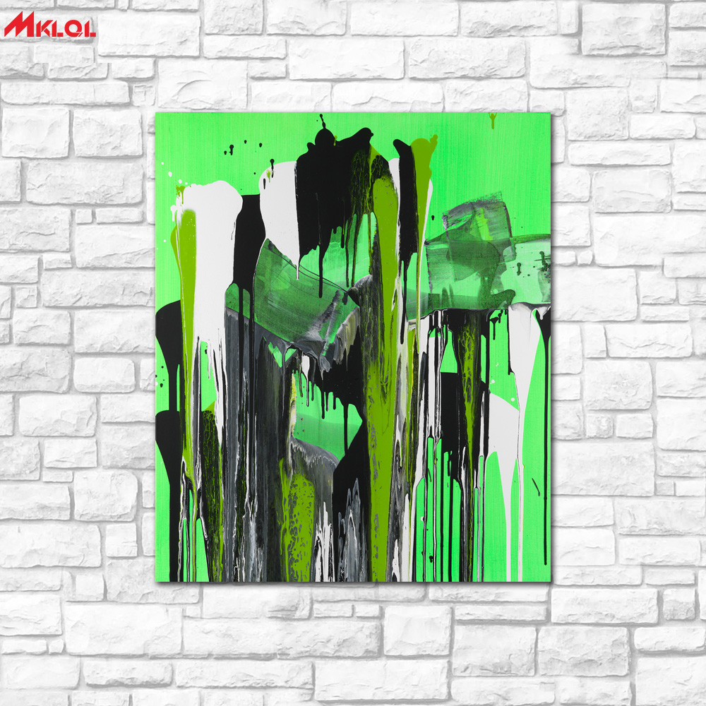 Ohne Titel 2005 Oil Painting Wall Art Picture Paiting Canvas Paints Home Decor Abstract Print Painting Modern Wall Decor20 image