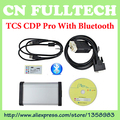 2015.1/ 2015.3 Free Acticate OBD2 Diagnostic Tool TCS CDP Pro Plus With Bluetooth New VCI For Car/Trucks  Free Shipping