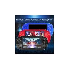 Video Game Player  Console Handheld Retro 4.3 inch Screen Mp4 Support Camera,Video,E-book