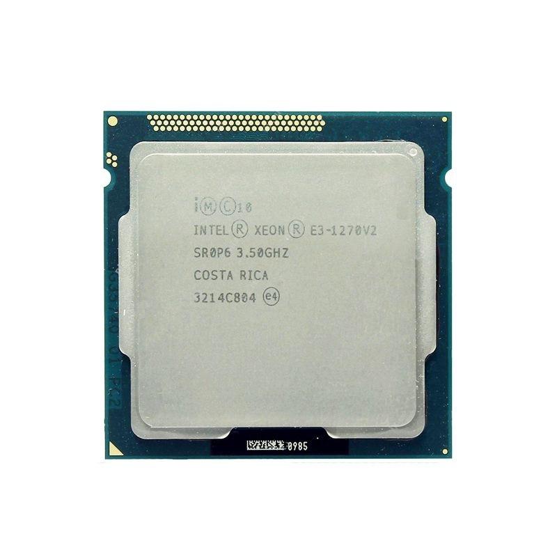 Intel Xeon E3 1270 V2 Processeur 3.5GHz LGA1155 8MB Quad Core E3 1270 V2 CPU SR0P6-in Processeurs from Ordinateur et bureautique on AliExpress - 11.11_Double 11_Singles' Day 1