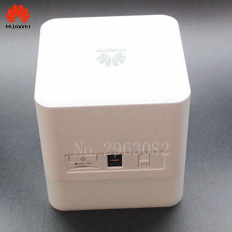 Débloqué nouveau Original Huawei E8259 E8259Ws-2 3G haute vitesse boîte WIFI routeur 900/2100 MHz sans fil Mobile Hotpots routeur