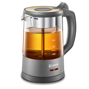 Glass Electric Kettle Fully Au