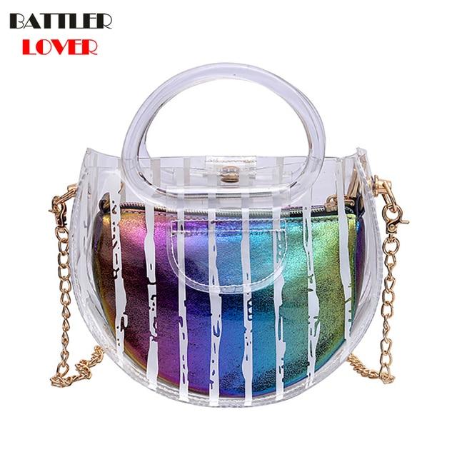 2a8aa54472f2 Colorful Composite Bag Womens Bags Handbags Crossbody Bags Girls Shoulder Messenger  Bag Mujer baobao off white Handbag for Women