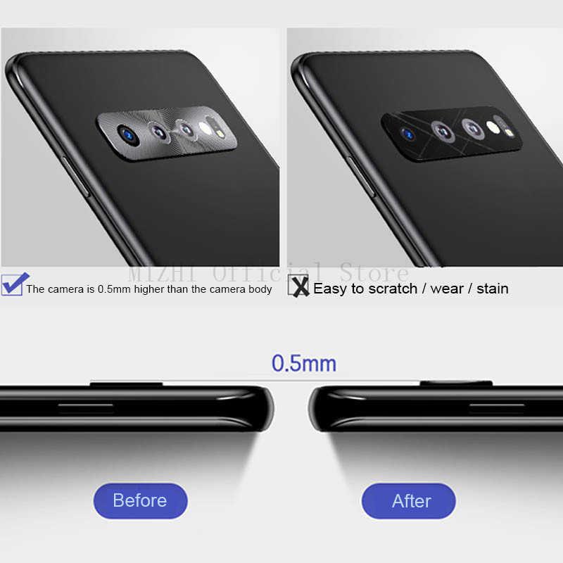 Объектив камеры для samsung Galaxy S10 plus se защита экрана металлическое защитное кольцо Крышка для Samsun galax S 10 e s10plus чехол