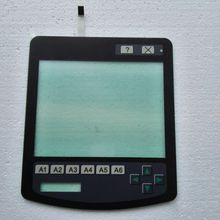 STRAUBLI JC6 Touch Glass Panel for HMI Panel screen repair~do it yourself,New & Have in stock