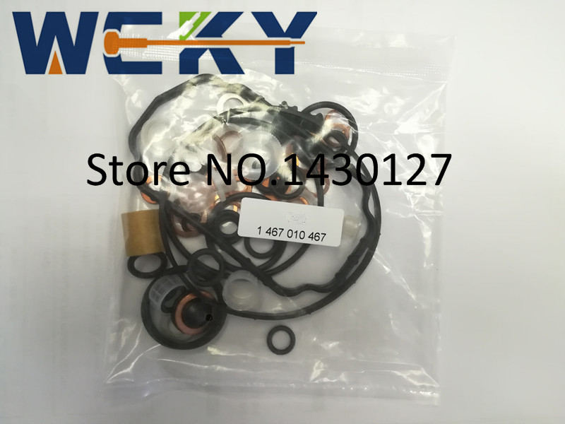 Best Quality Diesel Fuel Pump Repair Kit 1467010467 Kit 1 467 010 467